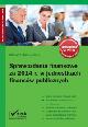 Książka Sprawozdania finansowe za 2014 r. w jednostkach finansów publicznych w ksiegarnia-wrzeszcz.pl