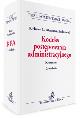 Ksi��ka Kodeks post�powania administracyjnego Komentarz 2015 Wydanie 2 w ksiegarnia-wrzeszcz.pl