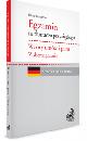 Książka Egzamin na tłumacza przysięgłego Wzory umów i pism Zobowiązania Język niemiecki w ksiegarnia-wrzeszcz.pl