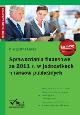Książka Sprawozdania finansowe za 2011 r. w jednostkach finansów publicznych w ksiegarnia-wrzeszcz.pl