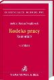 Książka Kodeks pracy. Komentarz 2012. Wydanie 4 w ksiegarnia-wrzeszcz.pl