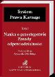 Książka Nauka o przestępstwie. Zasady odpowiedzialności. Tom 3 w ksiegarnia-wrzeszcz.pl