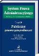 Książka Publiczne prawo gospodarcze. Tom 8B w ksiegarnia-wrzeszcz.pl