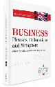 Książka Business Phrases Collocations and Metaphors Glossary with Practice and Answer Key w ksiegarnia-wrzeszcz.pl
