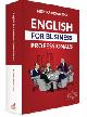 Książka English for Business Professionals w ksiegarnia-wrzeszcz.pl