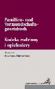Książka Kodeks rodzinny i opiekuńczy Familien- und Vormundschaftsgesetzbuch Wydanie 3 w ksiegarnia-wrzeszcz.pl