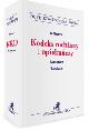 Książka Kodeks rodzinny i opiekuńczy Komentarz 2016 Wydanie 5 w ksiegarnia-wrzeszcz.pl