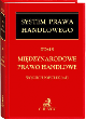 Książka Międzynarodowe prawo handlowe. System prawa handlowego. Tom 9 w ksiegarnia-wrzeszcz.pl