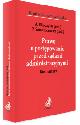 Książka Prawo o postępowaniu przed sądami administracyjnymi Komentarz 2016 w ksiegarnia-wrzeszcz.pl