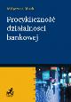 Książka Procykliczność działalności bankowej w ksiegarnia-wrzeszcz.pl