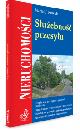 Książka Służebność przesyłu w ksiegarnia-wrzeszcz.pl