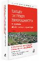 Książka Zasady techniki prawodawczej w zakresie aktów prawa miejscowego Komentarz praktyczny z wzorami oraz przykładami Wydanie 2 w ksiegarnia-wrzeszcz.pl
