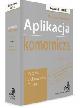 Książka Aplikacja komornicza 2017 Pytania odpowiedzi tabele Wydanie 9 w ksiegarnia-wrzeszcz.pl