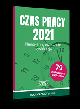 Książka Czas Pracy 2021 Planowanie,rozliczanie i ewidencja w ksiegarnia-wrzeszcz.pl