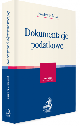 Książka Dokumentacje podatkowe w ksiegarnia-wrzeszcz.pl
