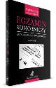 Ksi��ka Egzamin komorniczy 2014. Zbi�r zada� z rozwi�zaniami. Wydanie 2 w ksiegarnia-wrzeszcz.pl