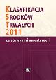 Ksi��ka Klasyfikacja �rodk�w Trwa�ych 2011 ze stawkami amortyzacji w ksiegarnia-wrzeszcz.pl