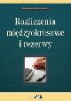Książka Rozliczenia międzyokresowe i rezerwy w ksiegarnia-wrzeszcz.pl