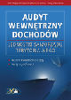 Książka Audyt wewnętrzny dochodów jednostki samorządu terytorialnego. Wzory kwestionariuszy. Testy zgodności (z suplementem elektronicznym) w ksiegarnia-wrzeszcz.pl