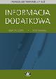 Książka Informacja dodatkowa w ksiegarnia-wrzeszcz.pl