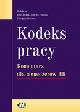 Książka Kodeks pracy 2011. Komentarz dla menedżerów HR w ksiegarnia-wrzeszcz.pl
