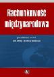 Książka Rachunkowość międzynarodowa w ksiegarnia-wrzeszcz.pl