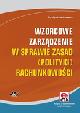 Książka Wzorcowe zarządzenie w sprawie zasad (polityki) rachunkowości (z suplementem elektronicznym) w ksiegarnia-wrzeszcz.pl