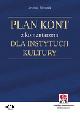 Ksi��ka Plan kont z komentarzem dla instytucji kultury (z suplementem elektronicznym) w ksiegarnia-wrzeszcz.pl