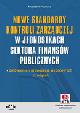 Książka Nowe standardy kontroli zarządczej w jednostkach sektora finansów publicznych – omówienie i propozycje wzorcowych rozwiązań (z suplementem elekt w ksiegarnia-wrzeszcz.pl