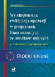 Książka Wyodrębniona ewidencja operacji w projektach finansowanych ze środków unijnych z wzorcowym planem kont w ksiegarnia-wrzeszcz.pl