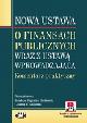 Książka Nowa ustawa o finansach publicznych wraz z ustawą wprowadzającą. Komentarz praktyczny (z suplementem elektronicznym) w ksiegarnia-wrzeszcz.pl
