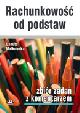 Książka Rachunkowość od podstaw – zbiór zadań z komentarzem 2011 w ksiegarnia-wrzeszcz.pl