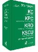 Ksi��ka Kodeks cywilny 2014. Kodeks post�powania cywilnego. Kodeks rodzinny i opieku�czy. Koszty s�dowe cywilne oraz inne akty prawne. Wydanie 25 w ksiegarnia-wrzeszcz.pl