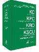 Książka Kodeks cywilny Kodeks postępowania cywilnego Kodeks rodzinny i opiekuńczy Koszty sądowe cywilne oraz inne akty prawne Wydanie 32 w ksiegarnia-wrzeszcz.pl