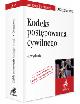 Książka Kodeks postępowania cywilnego Orzecznictwo Aplikanta Wydanie 4 w ksiegarnia-wrzeszcz.pl