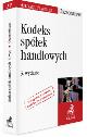 Książka Kodeks spółek handlowych Orzecznictwo Aplikanta Wydanie 4 w ksiegarnia-wrzeszcz.pl