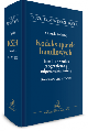 Książka Kodeks spółek handlowych Tom II B Spółka z ograniczoną odpowiedzialnością Komentarz do art. 227-300 w ksiegarnia-wrzeszcz.pl