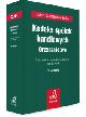 Książka Kodeks spółek handlowych Orzecznictwo Wydanie 3 w ksiegarnia-wrzeszcz.pl