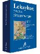 Książka Leksykon prawa finansowego 100 podstawowych pojęć Wydanie 2 w ksiegarnia-wrzeszcz.pl