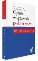 Książka Opinie w sprawach podatkowych dla doradców podatkowych w ksiegarnia-wrzeszcz.pl