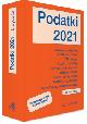Książka Podatki 2021 z aktualizacją online w ksiegarnia-wrzeszcz.pl