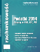 Książka Podatki 2014. Zmiany w VAT, CIT, PIT w ksiegarnia-wrzeszcz.pl