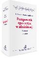 Książka Postępowanie egzekucyjne w administracji. Komentarz 2015. Wydanie 7 w ksiegarnia-wrzeszcz.pl