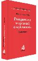 Książka Postępowanie w sprawach o wykroczenia Komentarz 2017 w ksiegarnia-wrzeszcz.pl