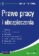 Książka Prawo pracy i ubezpieczenia Ujednolicone przepisy Stan prawny 7 stycznia 2020 w ksiegarnia-wrzeszcz.pl