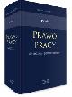 Książka Praxis Prawo pracy dla sędziów i pełnomocników Wzory pism Przykłady i wskazówki praktyczne, orzecznictwo w ksiegarnia-wrzeszcz.pl