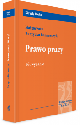 Ksi��ka Prawo pracy Wydanie 16 w ksiegarnia-wrzeszcz.pl