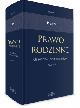 Książka Praxis Prawo rodzinne dla sędziów i pełnomocników w ksiegarnia-wrzeszcz.pl