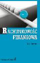 Książka Rachunkowość finansowa. Wydanie 4 w ksiegarnia-wrzeszcz.pl