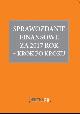 Książka Sprawozdanie finansowe za 2017 rok Krok po kroku w ksiegarnia-wrzeszcz.pl